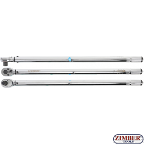 """Torque Wrench 20 mm (3/4"""") 140 - 980 Nm.9576 - BGS technic."""