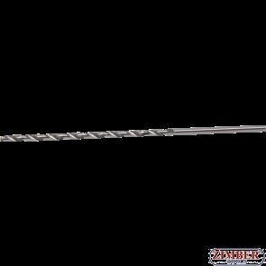 Twist Drill   long for - ZT-04A6030, 2.5 x 120 mm (8698-1) - BGS technic