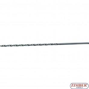 Twist Drill long for ZT-04A6030, 3.3 x 140m (8698-2) - BGS technic