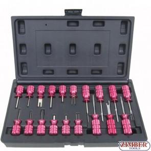 Master Terminal Tool Kit - ZR-36MTTK02 - ZIMBER TOOLS