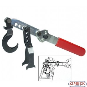 Valve Spring Compressor Tool - FORCE