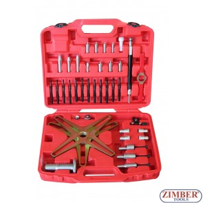 Clutch Garage Tool Assembly and Disassembly Set - ZT-05190 - SMANN TOOLS