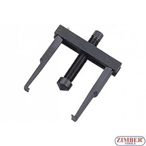 Thin two jaw bearing puller / remover 30mm - 90mm.ZR-25GPTA6702- ZIMBER TOOLS.