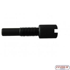 Crankshaft Locking Pin  M14 x P1.5 - ZR-36CLP04 - ZIMBER TOOLS,