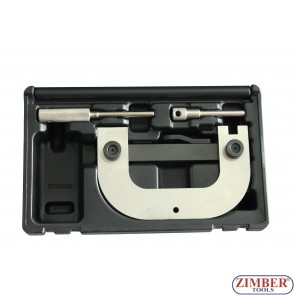 Engine Timing Tool Kit for RENAULT 1.4, 1.6 - ZIMBER