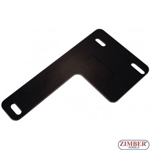 Camshaft Alignment Plate Tool For VW & Audi, ZR-36ETTS103 - ZIMBER TOOLS.