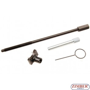 Engine Timing Tool Set for Hyundai & Mitsubishi, ZR-36ETTS187- ZIMBER TOOLS.