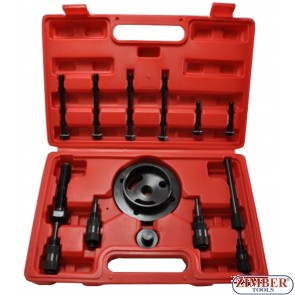 "12pcs Timing Kit For Diesel Engines ""Land Rover"" 200Tdi 300Tdi 2.5D(12J) 2.5TD - ZR-36ETTS193 - ZIMBER TOOLS."