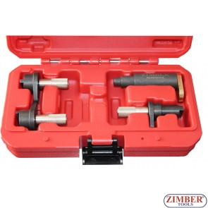 Engine Timing Tool Set for VW Polo, Lupo - ZIMBER -TOOLS