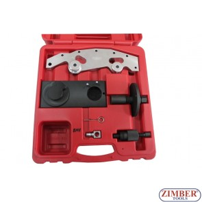 Timing tool set for BMW M52, M54, M56, ZR-36ETTSB17 - ZIMBER TOOLS.