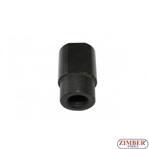 Adaptor for extracting Common Rail injectors M14*1.5  BMW M47 MBW211 CDI, ZR-41PDIPS01 - ZIMBER TOOLS