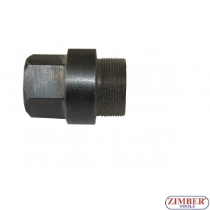 Adaptor for extracting Common Rail injectors SIEMENS M27*1.0, ZR-41PDIPS06 - ZIMBER TOOLS