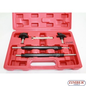 PETROL ENGINE SETTING/ LOCKING KIT FIAT 1,2 16V BELT DRIVE (ZT-04815) - SMANN TOOLS.