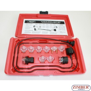 Noid Lite / IAC Test Light Set, ZT-05077 - SMANN TOOLS.