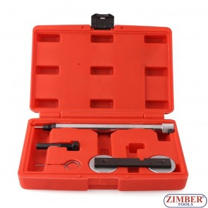 3-piece Engine Timing Tool Kit for  VW-AUDI 1.4L и 1.6L FSI,  ZT-05166(ZT-04A2025) - SMANN TOOLS.
