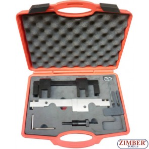 Chain Driven Engine Locking Kit BMW N43 Engine Petrol 1.6/2.0 - ZT-05196- SMANN TOOLS.