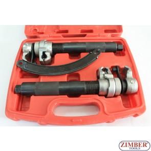 Heavy Duty Coil Spring Compressor, ZT-05213 - SMANN TOOLS