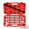 Mercedes Benz and BMW Fan Clutch Service Tool Set - FORCE