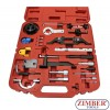 Engine timing locking tools for OPEL VAUXHALL-GM, 26pcs - ZR-36ETTS91 - ZIMBER-TOOLS.