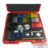 Engine Timing Tool Set For Alfa Romeo/Fiat/Lancia - ZIMBER-TOOLS.
