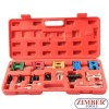 Petrol Engine Twin Cam , SMANN-TOOLS