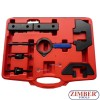 Engine Timing Tool Set M42, M60 M50, M52 Petrol & Diesel - ZIMBER-TOOLS.