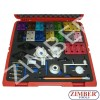 Engine timing tool set ALFA ROMEO, FIAT, LANCIA - ZIMBER