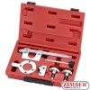 Engine timing tool set FIAT 1.3 JTD (Diesel) - ZIMBER