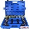 Universal remove and install sleeve kit 26 pcs ZR-36URISK - ZIMBER