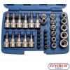 "Bit and Socket Set | 10 mm (3/8"") 