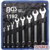 Combination Spanner Set | 6 - 19 mm | 8 pcs.1192- BGS technic.