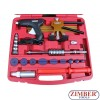 Deluxe Ding Massager Kit (ZR-36DDMK) - ZIMBER-TOOLS