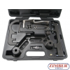 DIESEL ENGINE SETTING/LOCKING KIT- BMW MINI-1.6, 2.0,3.0- N47 N57- E81 E90 E60 E84 E83-  ZR-36ETTSB92 - ZIMBER TOOLS.