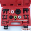 ENGINE TIMING TOOL KIT FOR VAG - VW AUDI 1.8/2.0 TSI, TFSI(EA888) - ZT-04A2176 - SMANN TOOLS
