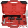 Engine Timing Tool Kit Vauxhall and Opel, Alfa Romeo 1.6 16V 1.8 16V, ZT-04A2119 - SMANN TOOLS.