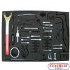 Engine Timing Tool Set for Fiat, Ford, Citroen, Peugeot,- ZR-36ETTS141 - ZIMBER TOOLS.