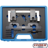Engine Timing Tool Set | for BMW N20, N26 | 10 pcs.62637 - BGS technic.