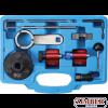 Engine Timing Tool Set for VAG 1.6, 2.0 l CR TDI (66200) - BGS technic
