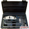 ENGINE TIMING TOOL SET -VOLVO 1.6/1.9/2.0/2.4 DIESEL - 13PCS  - ZR-36ETTS212 - ZIMBER TOOLS.