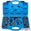 Engine valve timing camshaft tool V8 5.0 Jaguar XK8-XKR XF XJ Land Rover - ZT-04A2246 - SMANN TOOLS