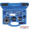 Engine Timing Tool Set for VAG 1.6, 2.0 l CR TDI (66200) - BGS technic