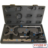 ENGINE TIMING KIT FOR FORD 1.6 VVT - ZR-36ETTS248 - ZIMBER TOOLS.