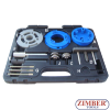 Ford Ranger / Mazda Duratorq 2.0, 2.2, 2.4 Engine Timing & 3.2L Injector Pump Locking Kit - ZR-36ETTS240 - ZIMBER TOOLS.