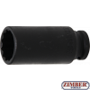 "Impact Socket, 12-point | 12.5 mm (1/2"") drive 