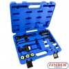 Injector Puller Removal Installer Tool Set - VAG Audi VW FSI Petrol - ZR-36IPERS01 - ZIMBER TOOLS