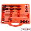 Injector Seat and Manhole Cleaning Set - ZT-04A3045 - SMANN TOOLS.