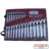 26 Pcs Combination Wrench Set 6-32mm - ZIMBER-TOOLS
