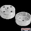 Oil Filter Wrench | 15-point | for Hyundai, Kia - ZT-36OFW05 -ZIMBER-TOOLS