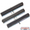 Replacement Jaws for Honing Tool BGS 1156    Ø 58 - 80 mm     50 mm Jaws   K 220   3 pcs. - 1146 - BGS technic.
