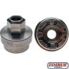 Special Socket for Ducati Pully Nut Socket 24 mm (5085) - BGS technic